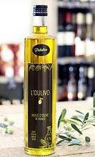 Huile d'olive - Picholine par L'Oulivo