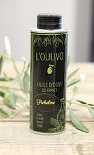 Huile d'olive AOP - Picholine parl'Oulivo