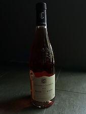 A.O.P Duché d'Uzès Rosé 2020 - Vignoble Chabrier