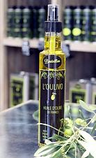 Spray huile d'olive - Bouteillan par L'Oulivo