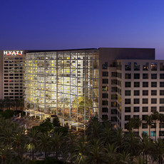 Hyatt Plaza Alicante