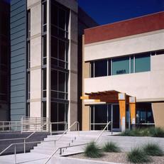 Carpenters & Jointers Union Training Campus