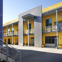 Felicitas & Gonzalo Mendez Learning Center High School