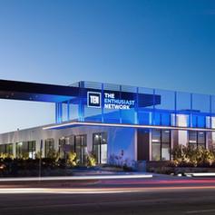 Motor Trend Headquarters