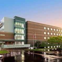 Metropolitan State Hospital