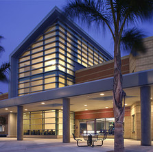 Oxnard College Student Services Center