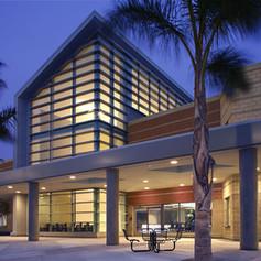 Oxnard College Student Services Center