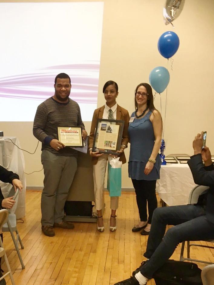 Motivos Magazine Award Ceremony