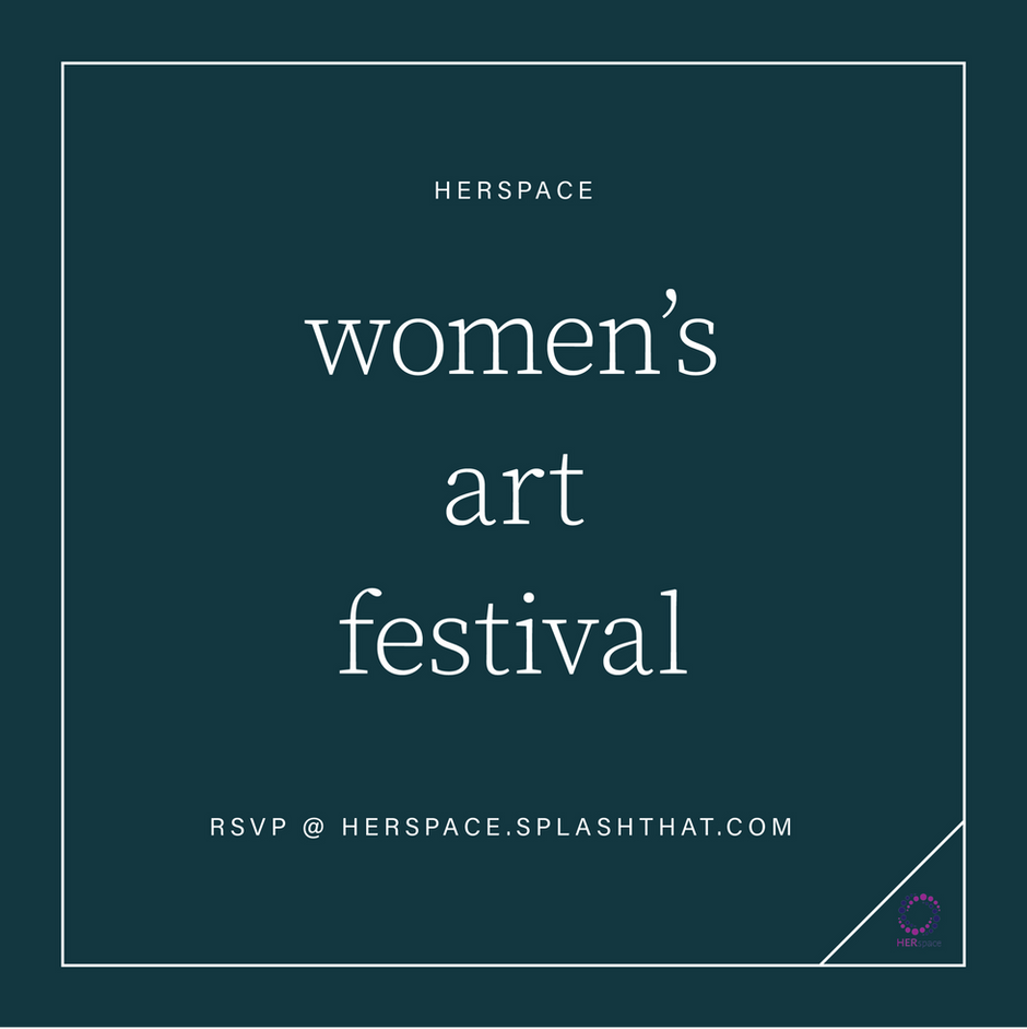HERspace Arts Festival
