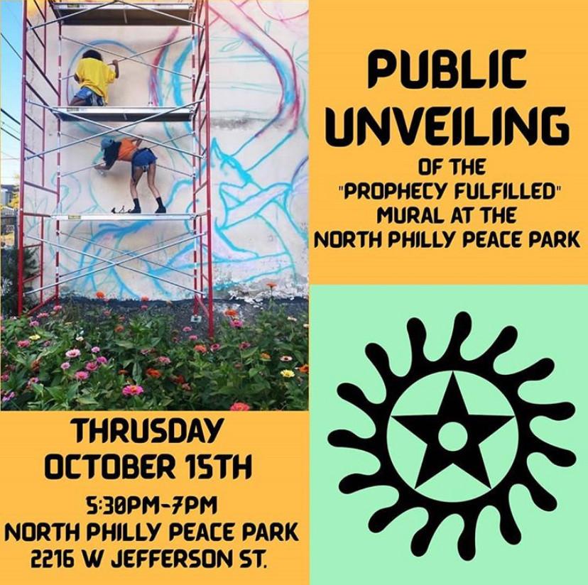 Public Unveiling