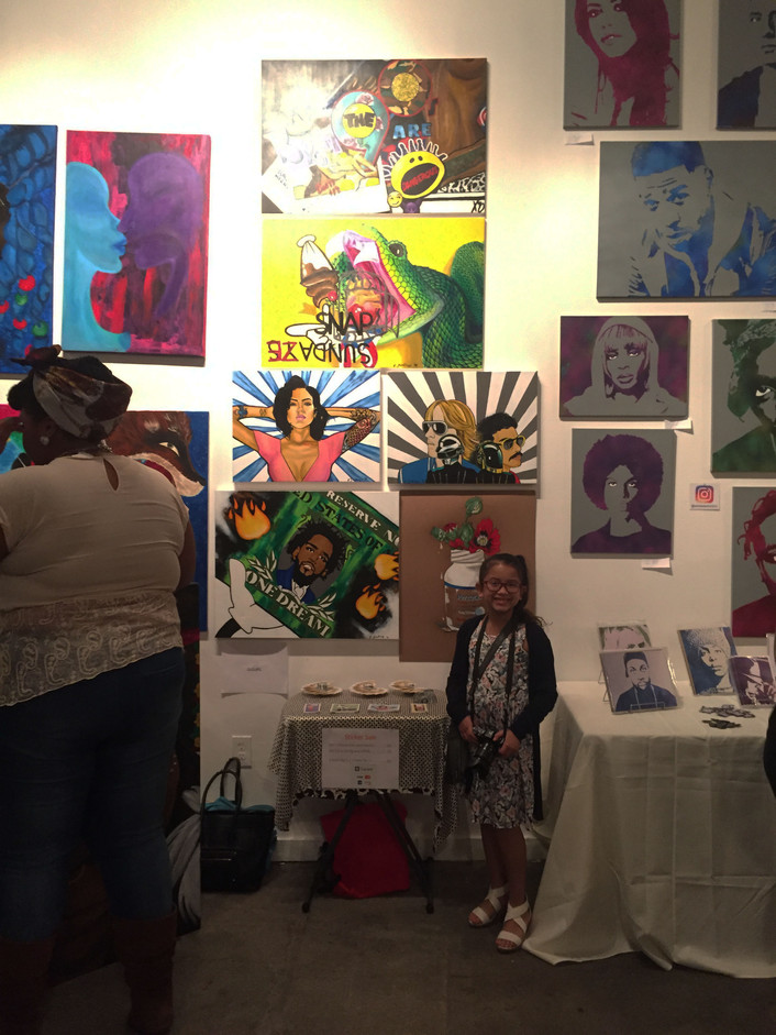 Philly Art Collective 11