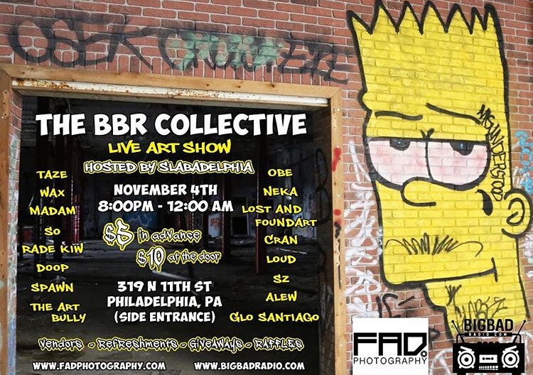 BBR Collective