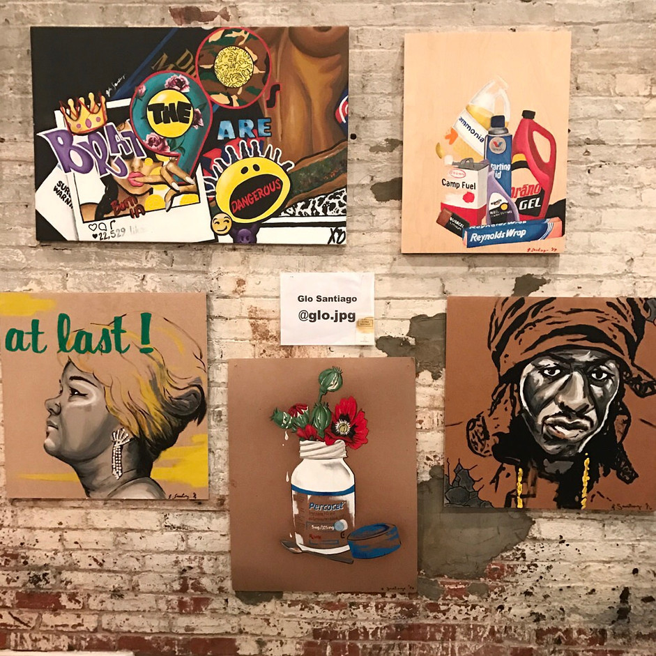 Philly Art Collective 13