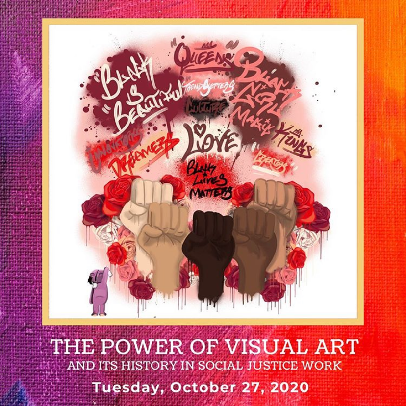 The Power of Visual Art