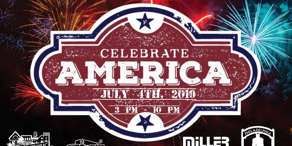 Celebrate America @Mariachis ft. Chuggalug