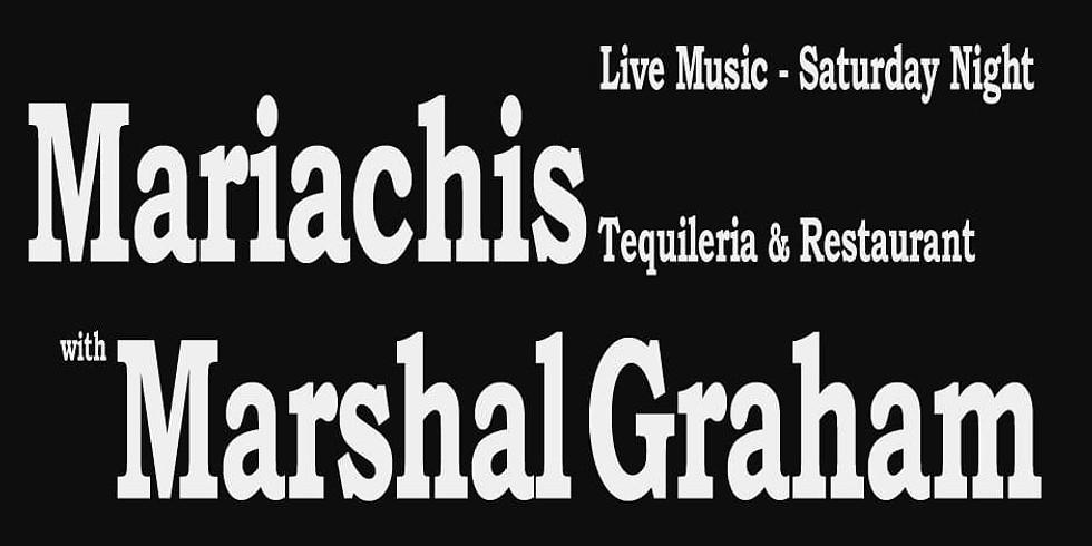Saturday Night Live- Marshall Graham