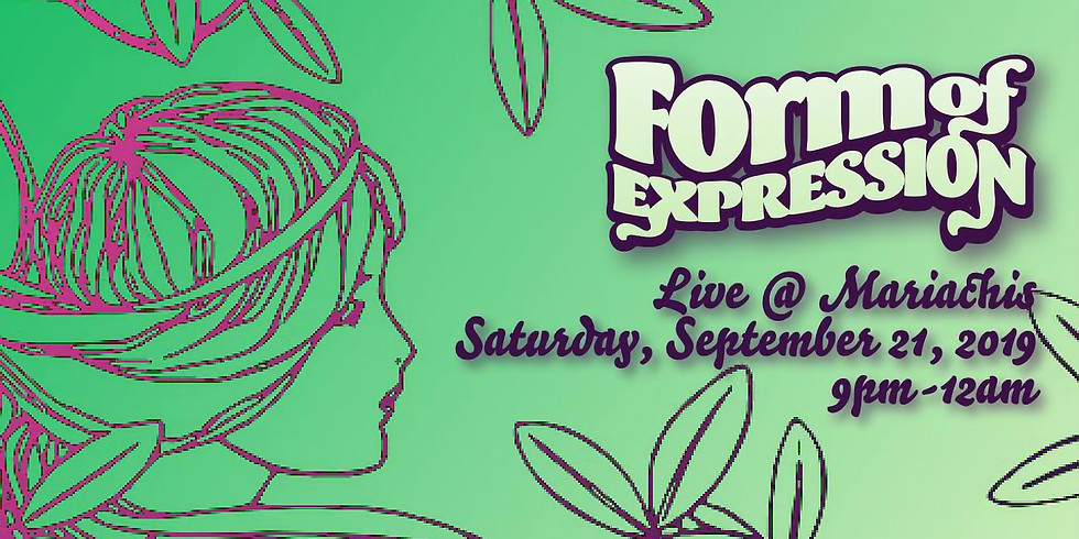 Saturday Night Live- Form of Expression