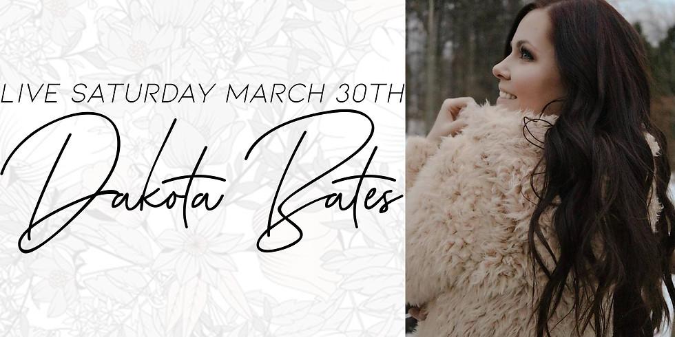Saturday Night Live- Dakota Bates