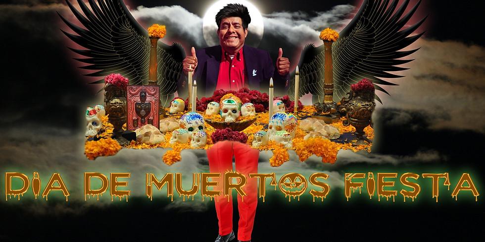 Dia de Muertos Fiesta