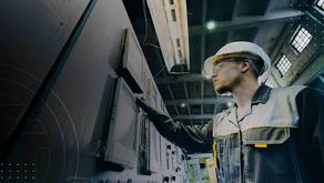 Requisitos da NR12 sobre inventário de máquinas e equipamentos para usinas
