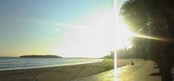 南国宮崎 海がとても綺麗です
