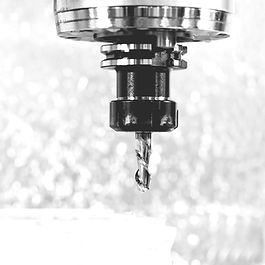 Milling services, machine shop, Burnaby, BC, Machining