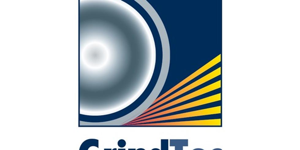 GrindTec International Trade Fair for Grinding Technology