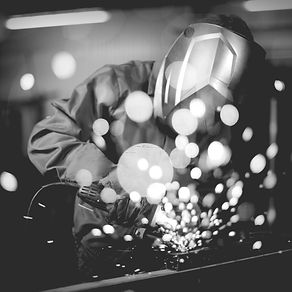 Welding and fabrication services, machine shop, Burnaby, BC, Weld shop