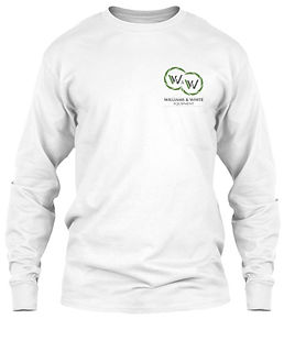 W&W Long Sleeve Shirt