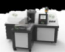GDX - CNC Guide Dresser