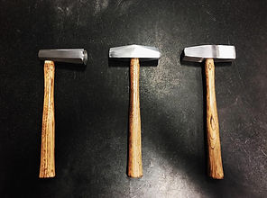 SAW HAMMERS, CROSS FACE, DOG HEAD, TWIST FACE, COMBINATION