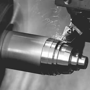 Turning services, machine shop, Burnaby, BC, machining