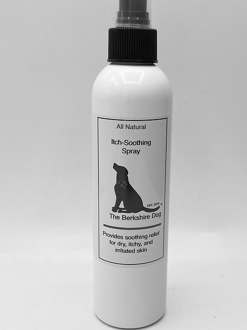 Itch Soothing Mist