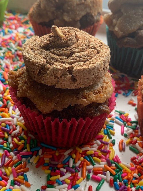 Pup-Cakes (Berkshire County Only)