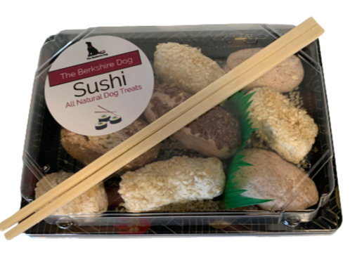 Sushi Combo Pack
