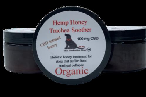 Hemp Honey Trachea Soother