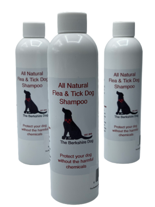 Flea & Tick Shampoo
