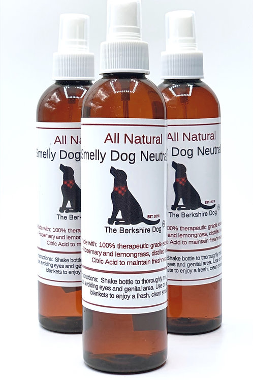 Smelly Dog Neutralizer