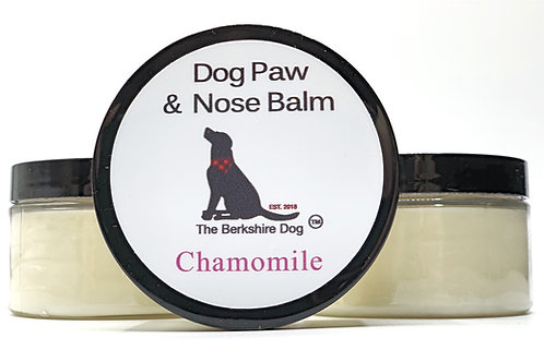 Chamomile Paw and Nose Balm