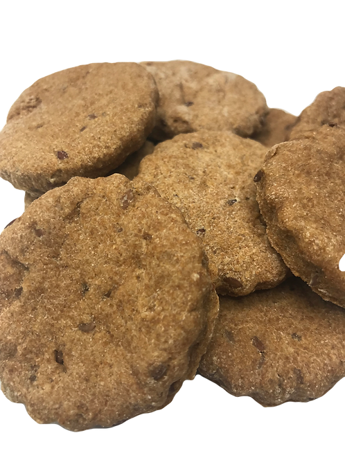 Peanut Butter Flax