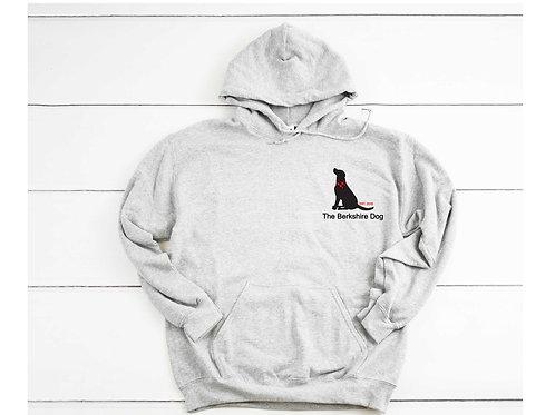 Berkshire Dog Sweatshirt
