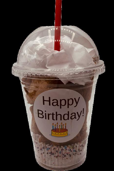 Happy Birthday Latte