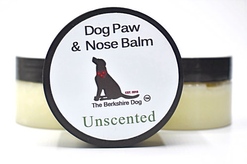 Unscented Paw & Nose Balm