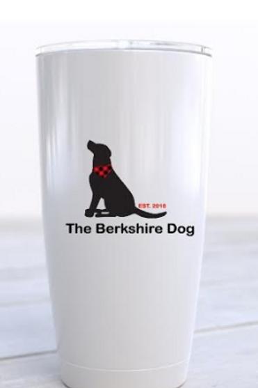 The Berkshire Dog Travel Mug