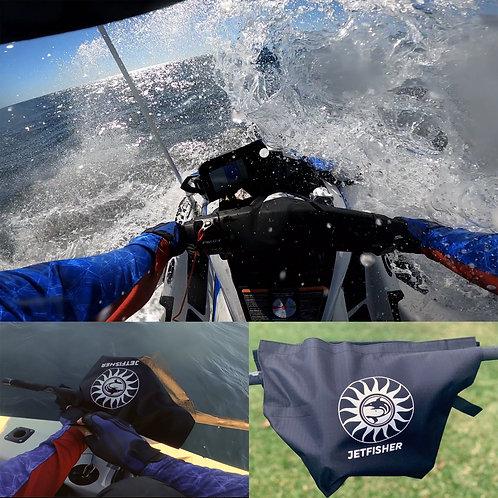 Jetfisher Fishing Reel Covers