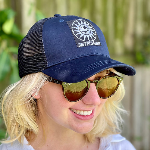 Jetfisher Offshore and Onshore Caps-Navy