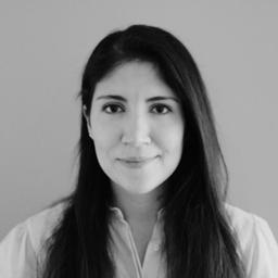 Mariana de Souza Araujo