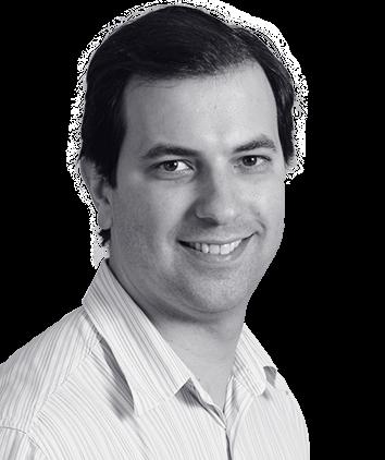 Alexandre Nonato - Analista de Mercado Hoper