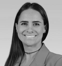Raphaela Lupion Gubert
