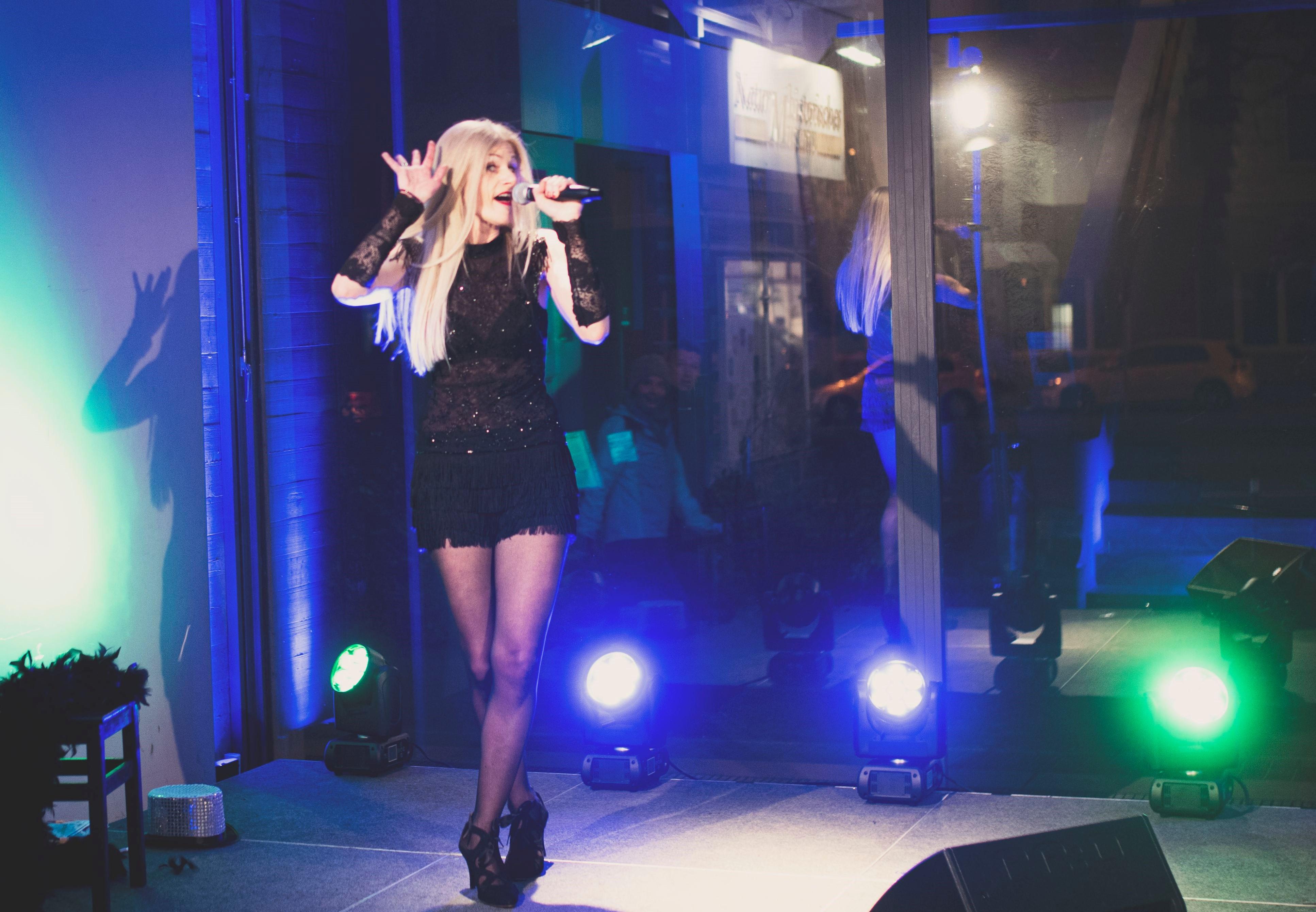 Christina Camara Show